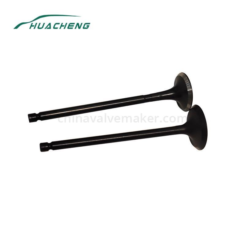 auto parts engine valve for passenger vehicle Hyundai 1.8L